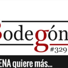 Bodegón febrero 2019