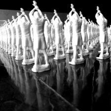 Desaparecidos: Entre la narcocultura, los grupos de búsqueda y la ineptitud y colusión de los gobiernos