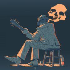 El blues del hombre en constante movimiento