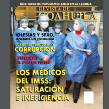 Revista de Coahuila Número 333 Junio 2019