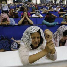 El fanatismo: Cuando la política parece religión