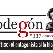 El Bodegón #337 – Octubre 2019