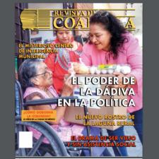 Revista de Coahuila Número 337 – Octubre 2019