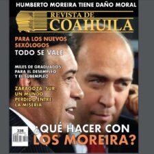 Revista de Coahuila Número 338 – Noviembre 2019