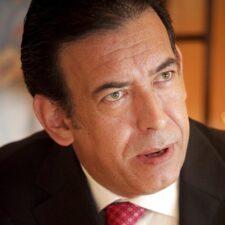 Humberto Moreira tiene daño moral