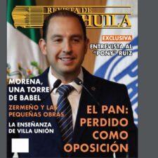 Revista de Coahuila Número 339 – Diciembre 2019