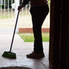 Afiliación al IMSS del trabajo doméstico