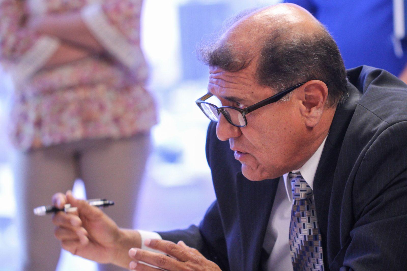 Los escándalos de Pedro Luis Bernal