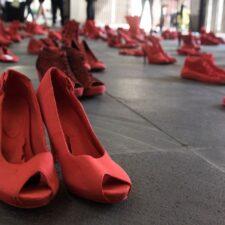 El feminicidio en Torreón