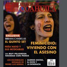 Revista de Coahuila Número 341 – Febrero 2020