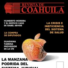 Revista de Coahuila Número 347 – Agosto 2020