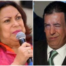 Humberto Moreira y el exótico caso de Isabel Arvide