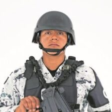 El gran peligro de militarizar el país