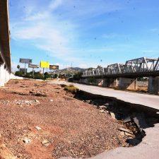 El desorden en la zona metropolitana de La Laguna