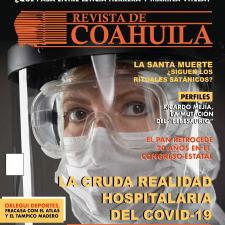 Revista de Coahuila Número 350 – Noviembre 2020