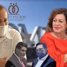 ¿Qué pasa entre Leticia Herrera y Marina Vitela?