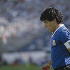 Maradona: la gloria y el infierno de un ídolo