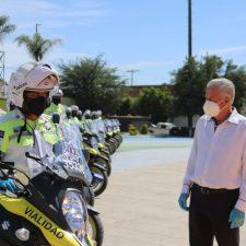 Tránsito Municipal de Torreón: ahora contra los motociclistas