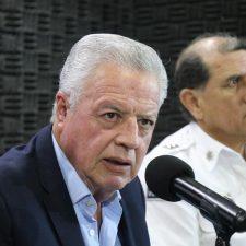 Zermeño premia la complicidad de Pedro Luis Bernal