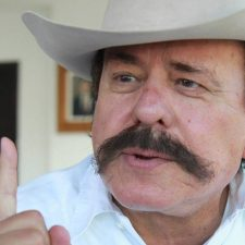 Armando Guadiana, contra su edad y su oscuro historial