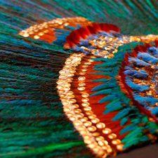 El penacho de Moctezuma y el perdón de los aztecas