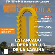 Revista de Coahuila Número 353 – Febrero 2021