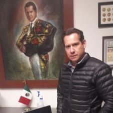Arturo Gilio: la fiesta brava debe continuar