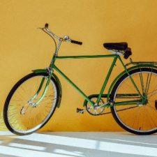 La bicicleta: transporte y deporte lagunero