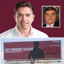 Pragmatismo y traiciones, la historia política de los Salazar Fernández