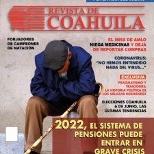 Revista de Coahuila Número 356 – Mayo 2021