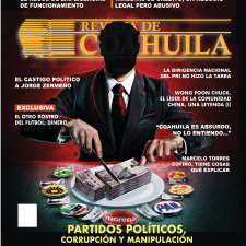 Revista de Coahuila Número 356 – Junio 2021