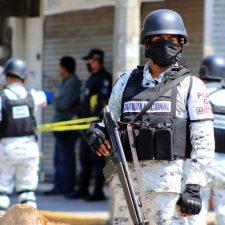 En México, 18 de las 50 ciudades más violentas del mundo