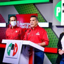 El nuevo mapa político de Coahuila