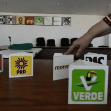 Partidos políticos: corrupción y manipulación de la democracia