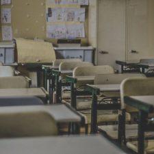 Escuelas cerradas: el daño a los niños