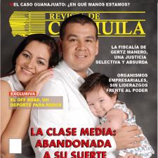Revista de Coahuila Número 360 – Septiembre 2021